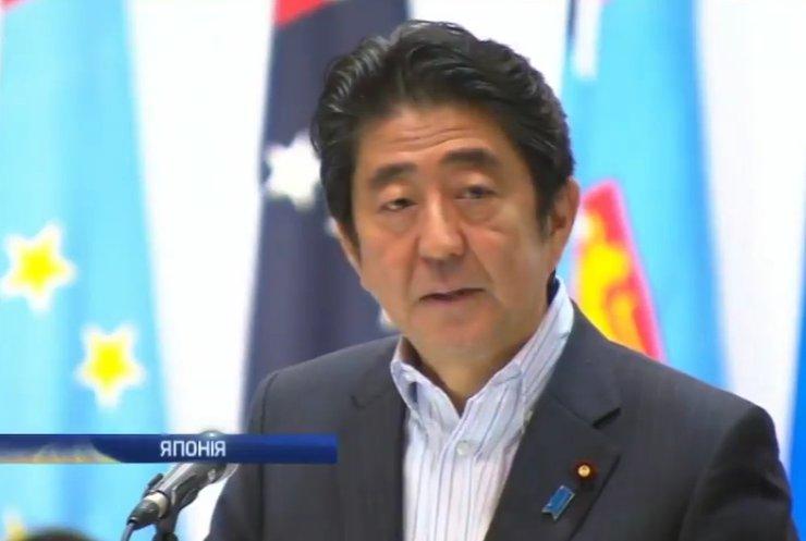 Японія проти участі Росії у G7