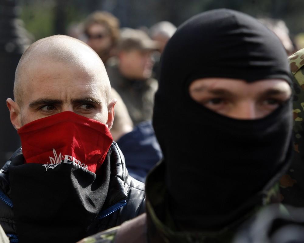 Пропаганда экстремизма в России