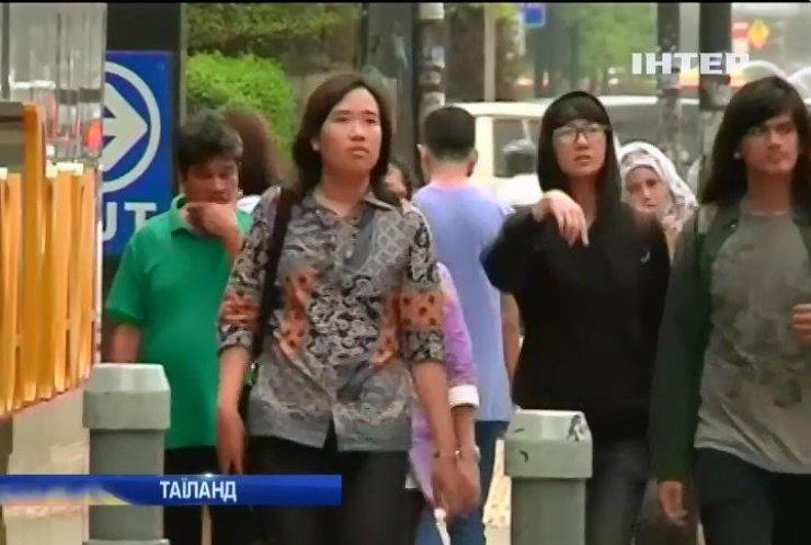 Корупціонерів у Таїланді каратимуть смертю