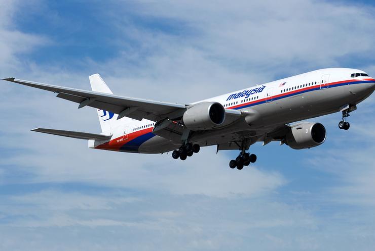 Мир никогда не узнает правду крушения Боинга-777 над Донбассом