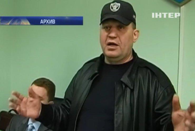 Прокурор-жертва Саши Белого попался на взятке