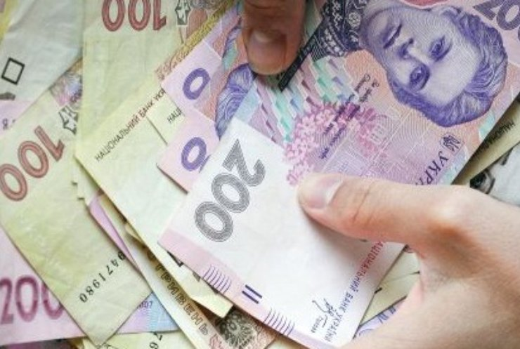Кредиторы могут списать Украине 35% долгов