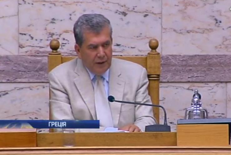 Греція погодилась на жорсткі умови Євросоюзу за €85 млрд.