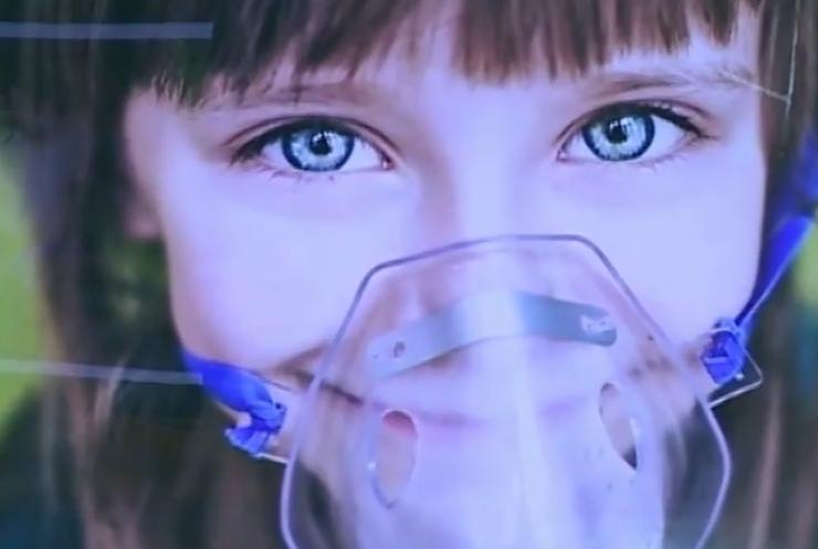 В Украине смертельно больным дарят лекарства на день рождения