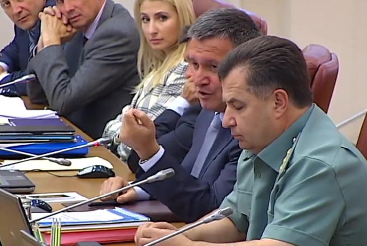 Яценюк приказал Авакову разобраться с харьковскими СМИ