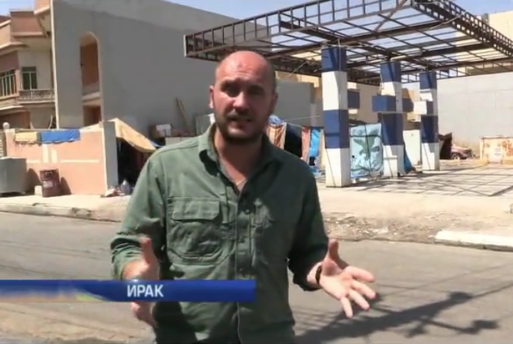Будни ИГИЛ: оккупанты Ирака рубят руки и отрезают языки (видео)