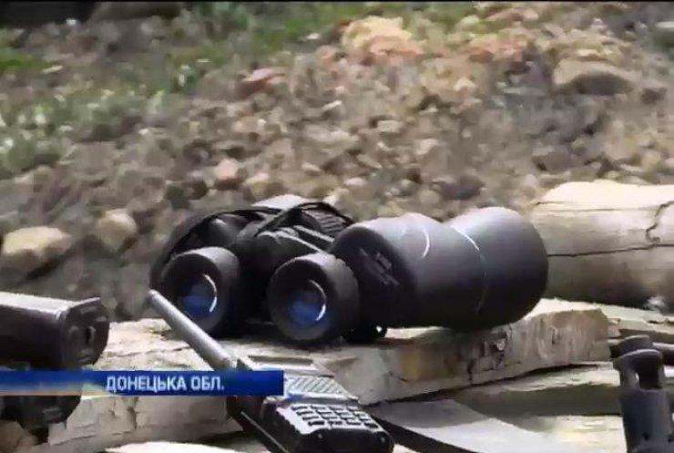 Біля Дзержинська від обстрілу загинули двоє військових