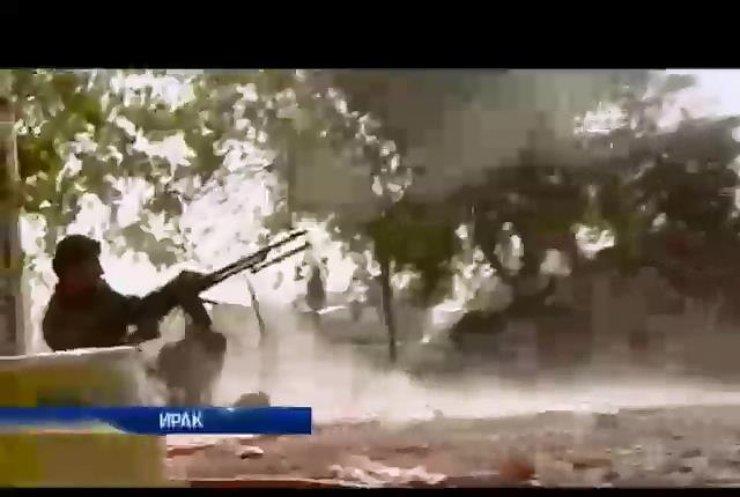 Главное оружие ИГИЛ в Ираке - смертники и пропаганда