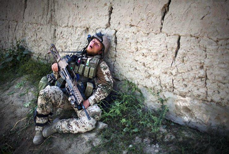 В НАТО высмеяли запущенное состояние армии Германии