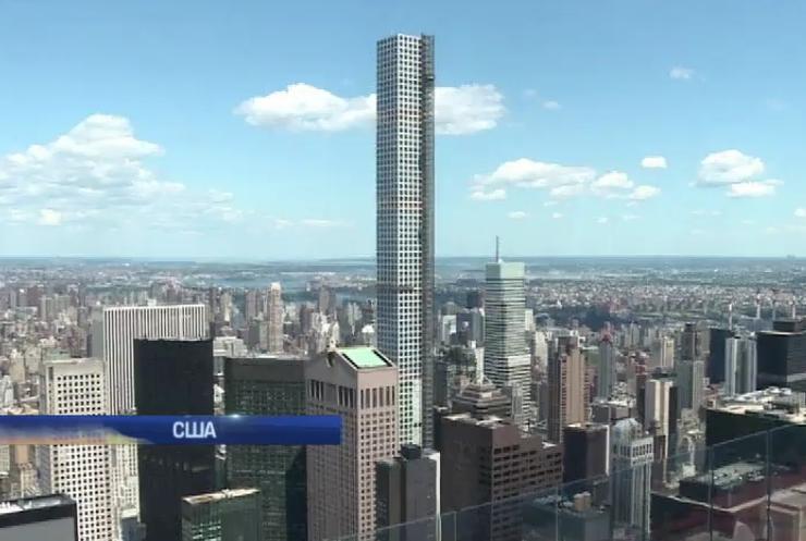 Недвижимость в Нью-Йорке массово скупают россияне