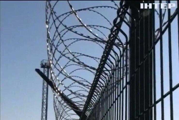 Росія відгородиться від Донбасу парканом із колючим дротом