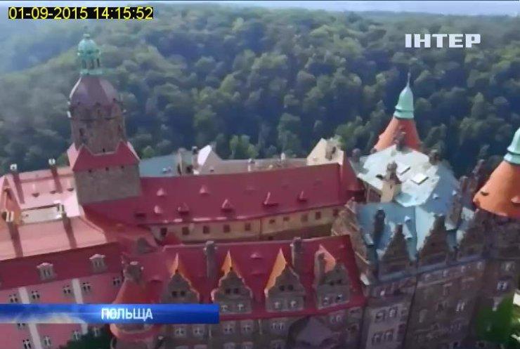 Поліція Польщі бореться з навалою шукачів скарбів