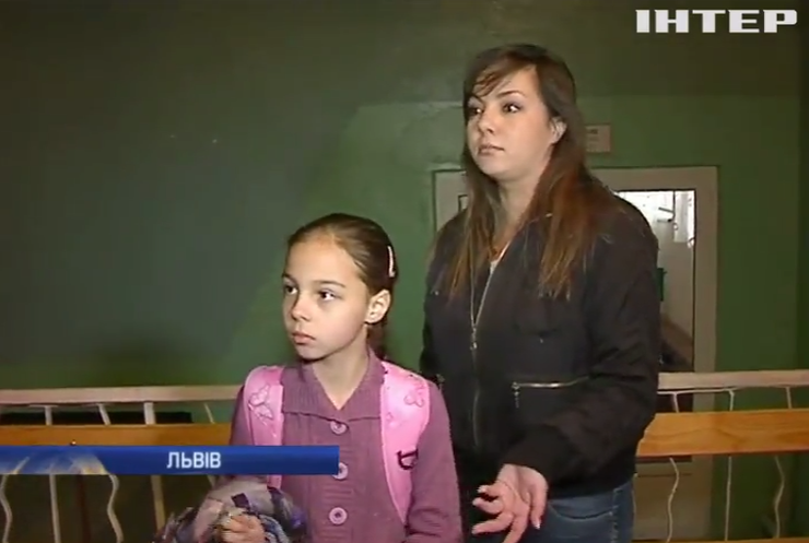 Вчителька зі Львова зламала 6-річній учениці психіку