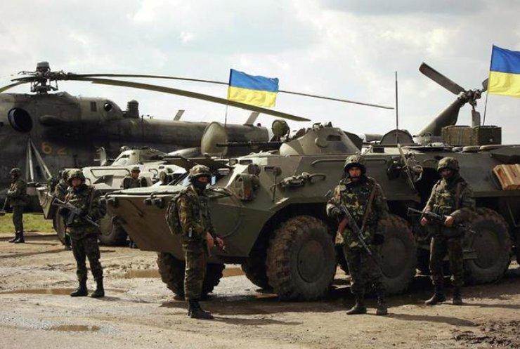 В ЦРУ удивлены темпами модернизации армии Украины