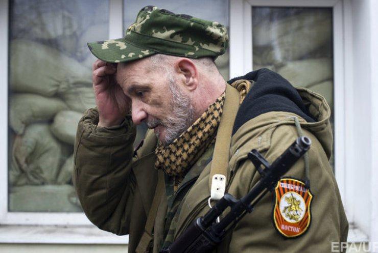 У боевиков паника: люди бросают позиции и сдаются