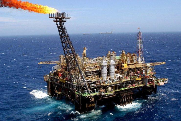 У Середземному морі знайшли великі поклади газу