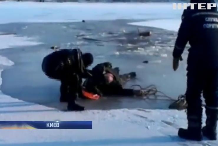 Жертвы тонкого льда: как порыбачить без угрозы для жизни