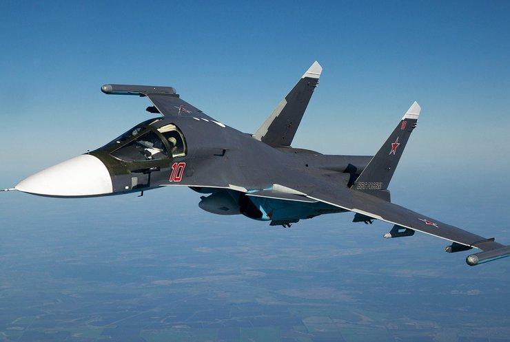 Россия снова вторглась в воздушное пространство Турции