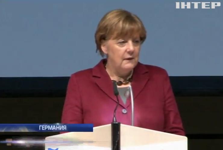Германия может включить Украину в список безопасных стран
