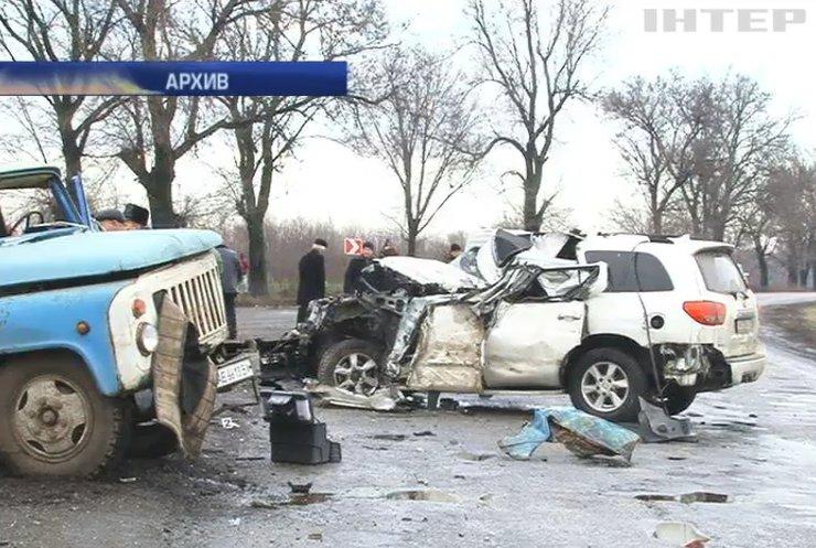 В память Кузьмы Скрябина состоялся автопробег