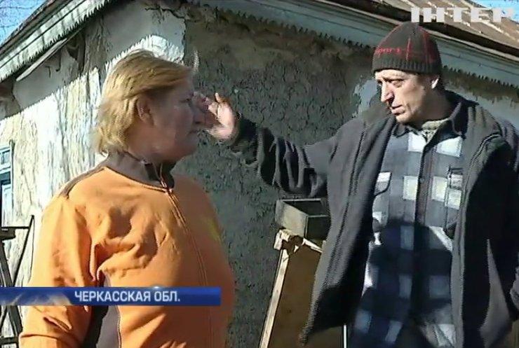 На Черкасщине переименовали село с тремя жителями (видео)