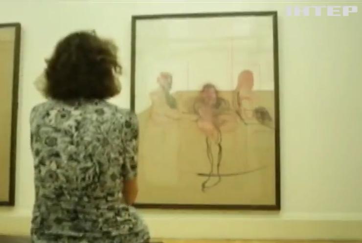 В Мадриде украли картины импрессиониста Фрэнсиса Бэкона