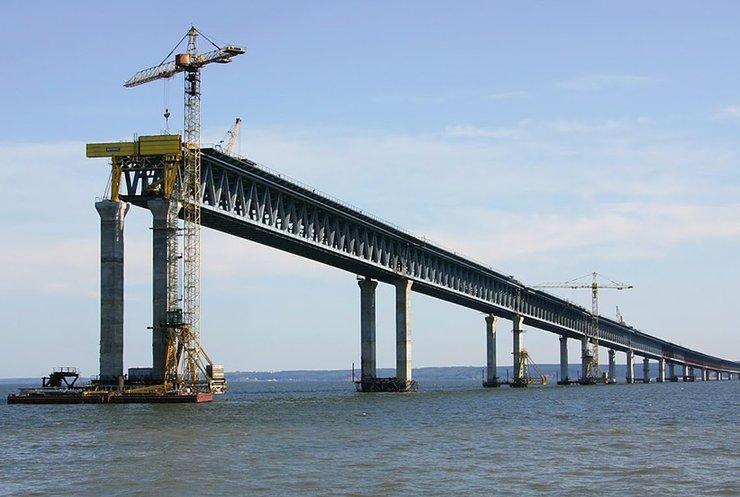 Путин ищет, кого повесить после строительства моста в Крыму