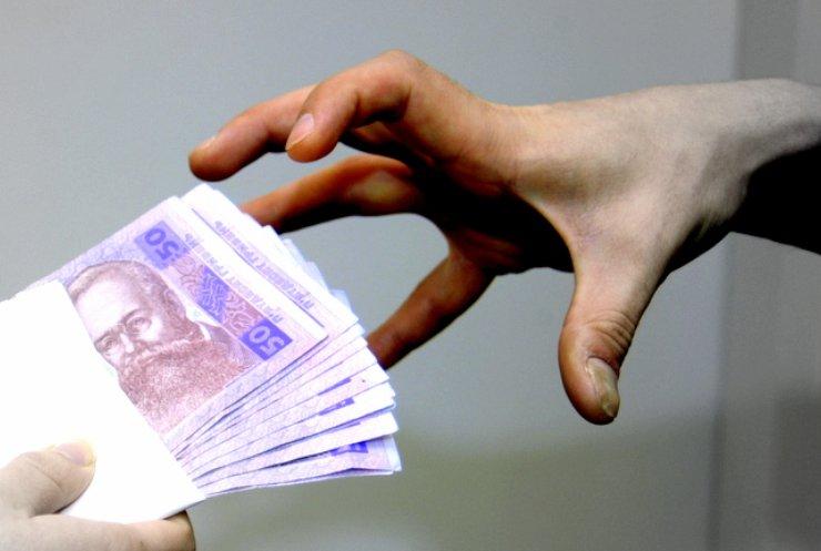На Донбасі міліціонери оформлювали пенсії по підробним паспортам