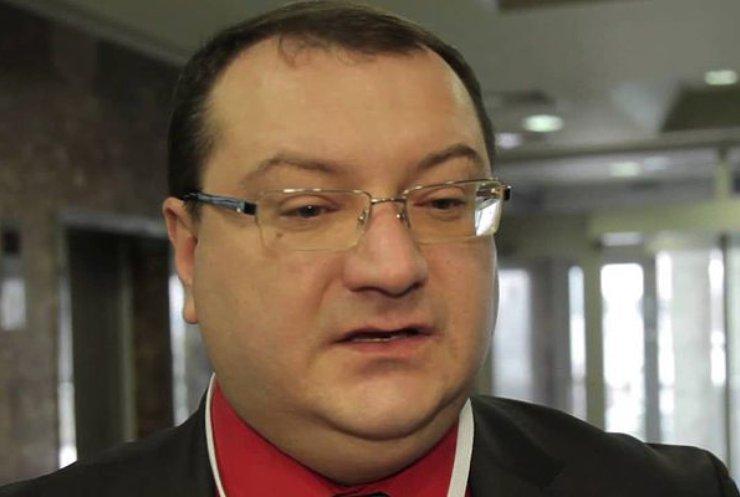 Убийцы заставляли Грабовского отказаться от защиты ГРУшника (видео)