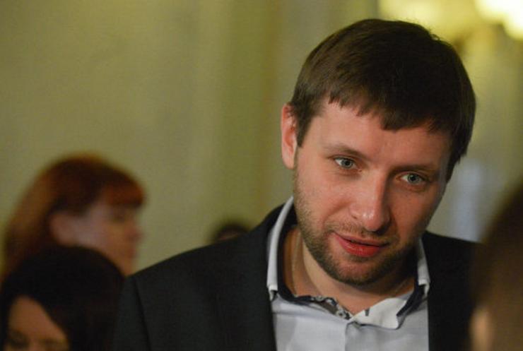 Покушение на Владимира Парасюка считают самопиаром