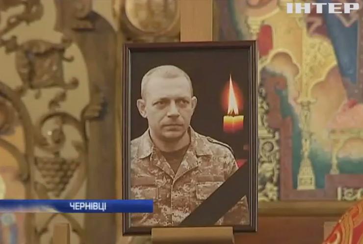 Росіянин Андрій Захаров загинув на Донбасі, захищаючи Україну