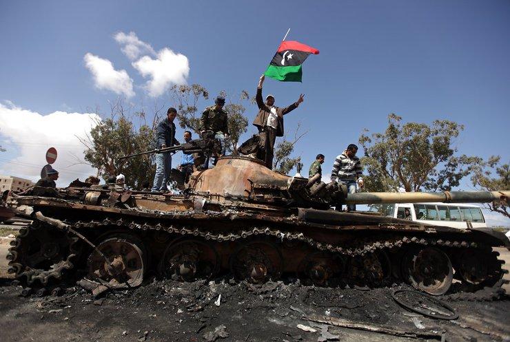 Ливия после Каддафи: страна-изгой с терактами и перестрелками