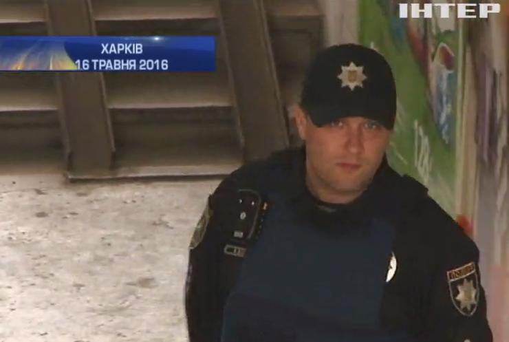 У Харкові терористом виявилась 62-річна жінка