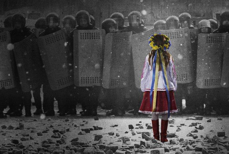 """Документальный фильм о Майдане стал номинантом на премию """"Оскар-2016"""""""
