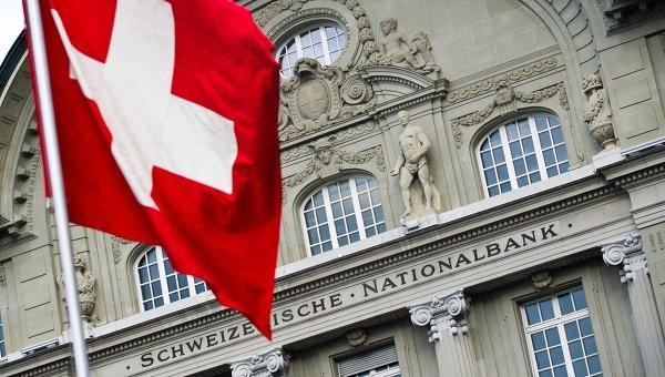 Швейцарские банки почти удвоили чистую прибыль за год