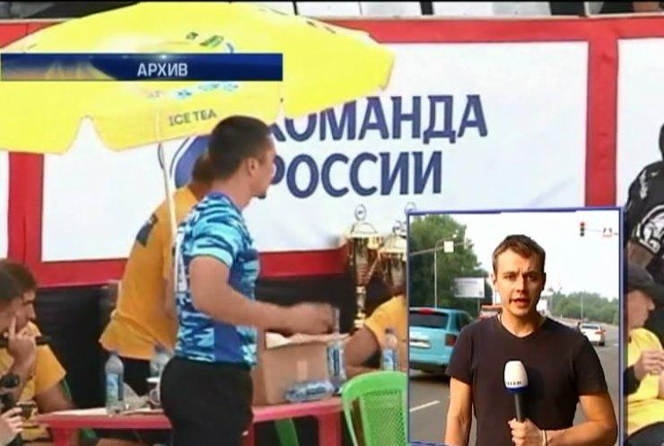 К Олимпиаде в Рио допустили одну легкоатлетку из России