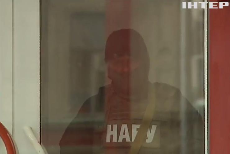 Адвокатов Онищенко незаконно обыскивают детективы НАБУ