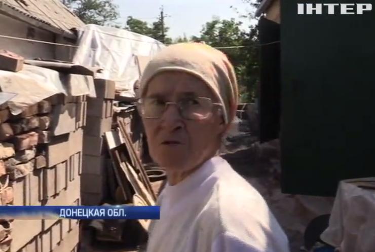 Авдеевка спустя 2 года: военные переместили линию огня на себя с мирного города