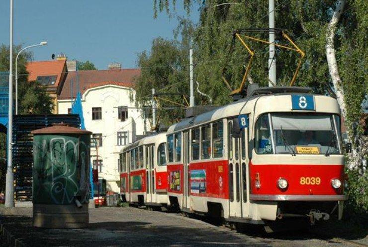 В Харькове назревает транспортный коллапс из-за долгов