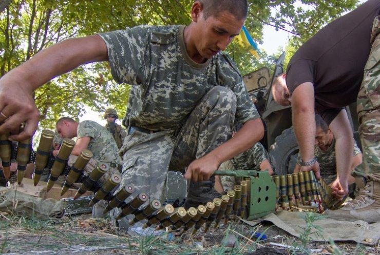 Донбассе боевики запугивают полномасштабным наступлением