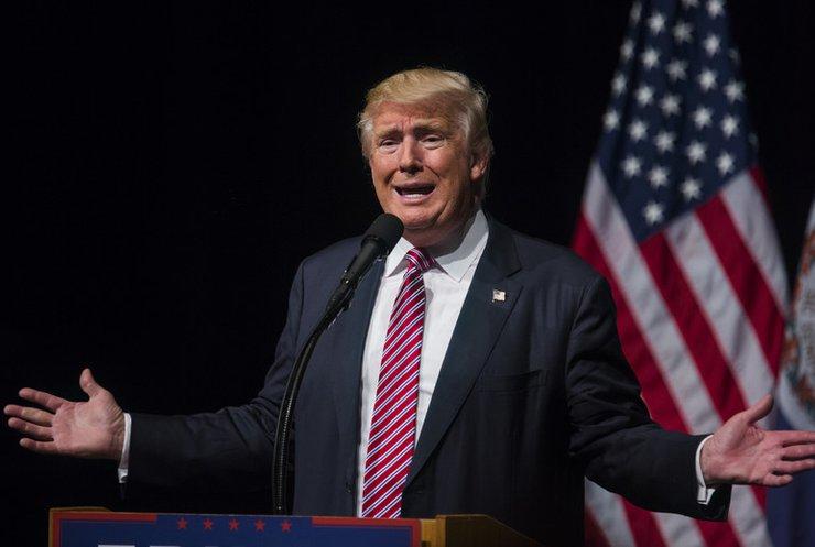 """Обама назвал Трампа """"неподходящим"""" на пост президента"""