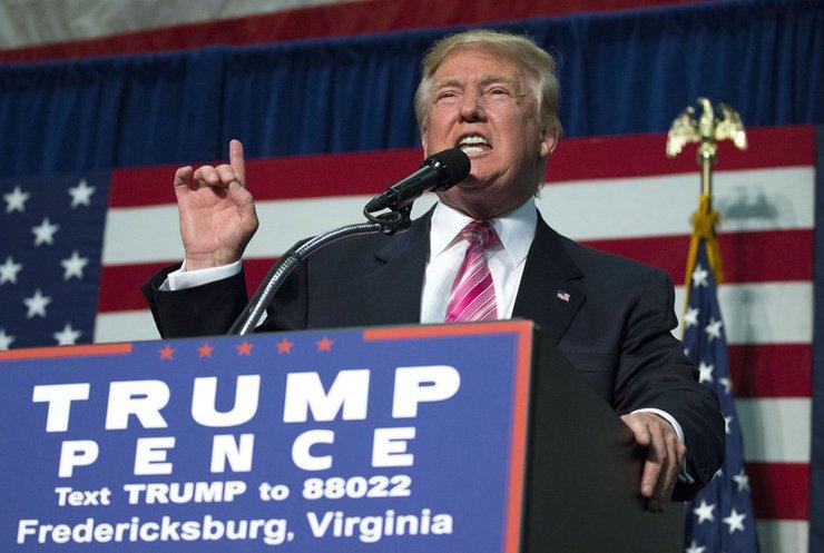 "Дональд Трамп объявил войну ""нелегалам"" в США"