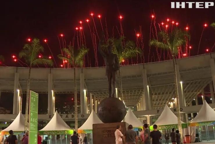 После Олимпиады-2016 спортсменов призвали посадить деревья