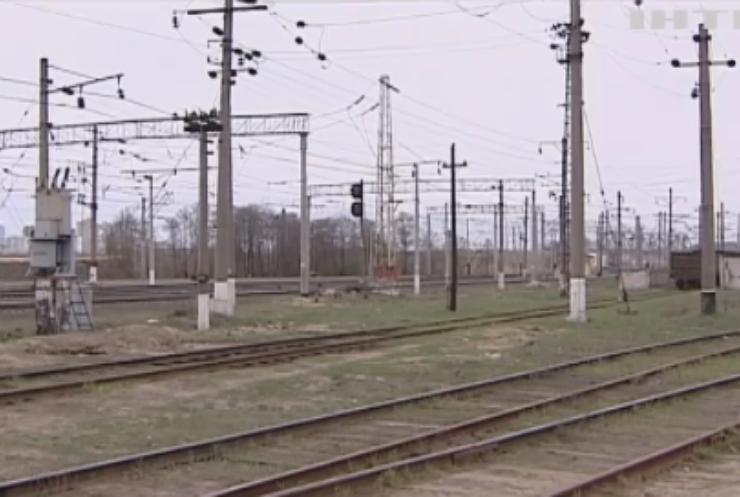 """Запустить поезд из Украины в Иран невозможно - глава """"Укрзализныци"""""""