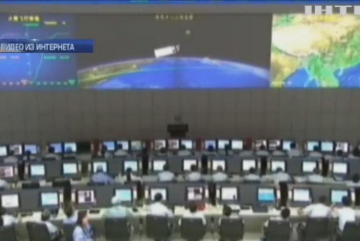 Китай обеспечит интернетом все население Земли