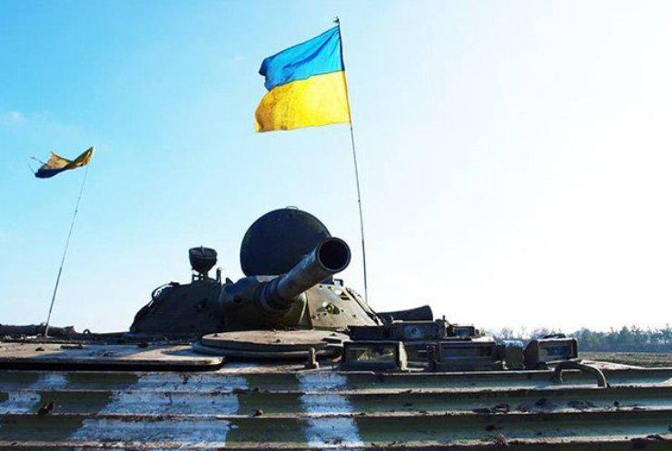 Война на Донбассе: Наливайченко назвал виновных в российской агрессии