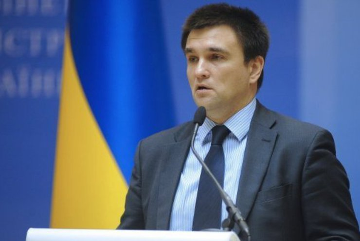 Саммит Украина-ЕС: Павел Климкин подвел итоги