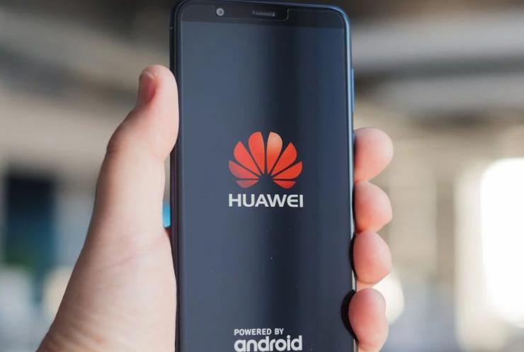 Британія не допускає Китай до розробки мобільного зв'язку 5G