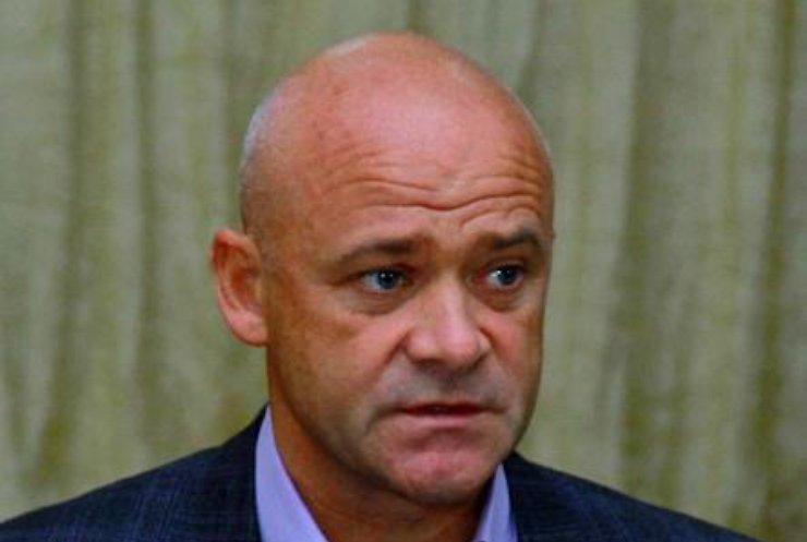 Соломенский суд приступил к рассмотрению дела Труханова