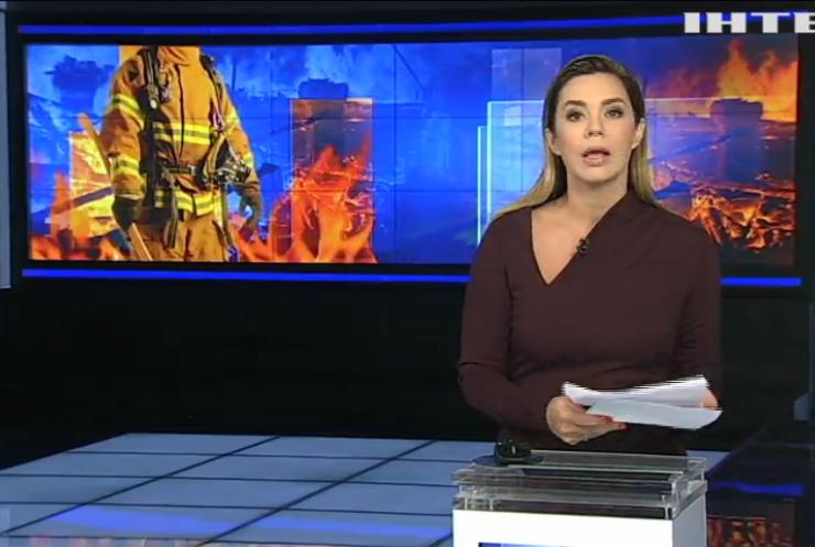 Пожежа на військовому полігоні Широкий лан забрала життя армійця